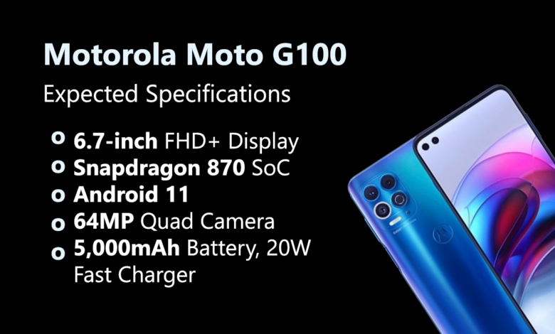 Moto-G100-launch-with-Snapdragon-870-SoC