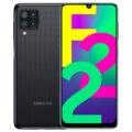 Samsung Galaxy F22 Denim Black